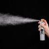 Aerosol sprays pollute your breathing space