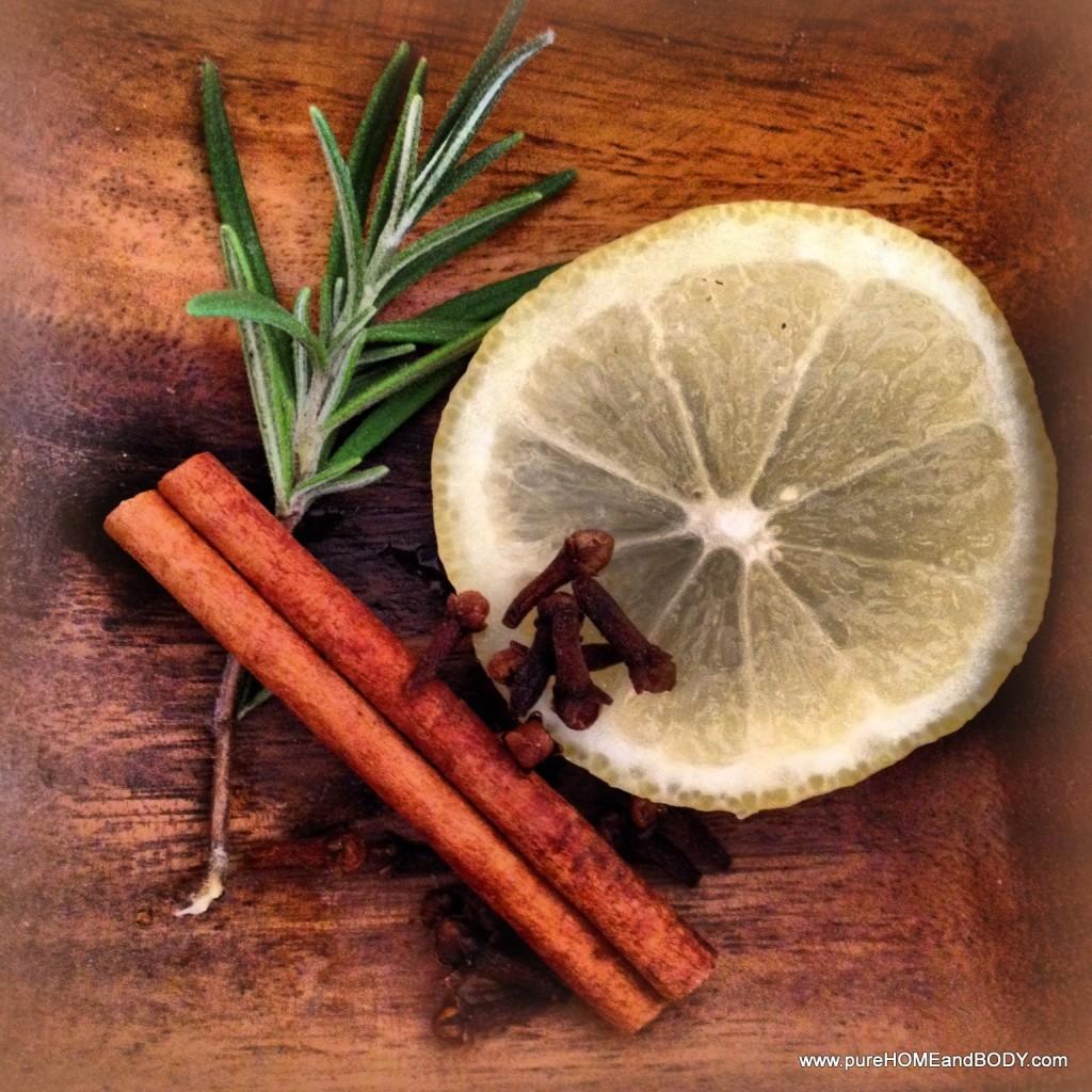 Immune Boosting Essential Oils