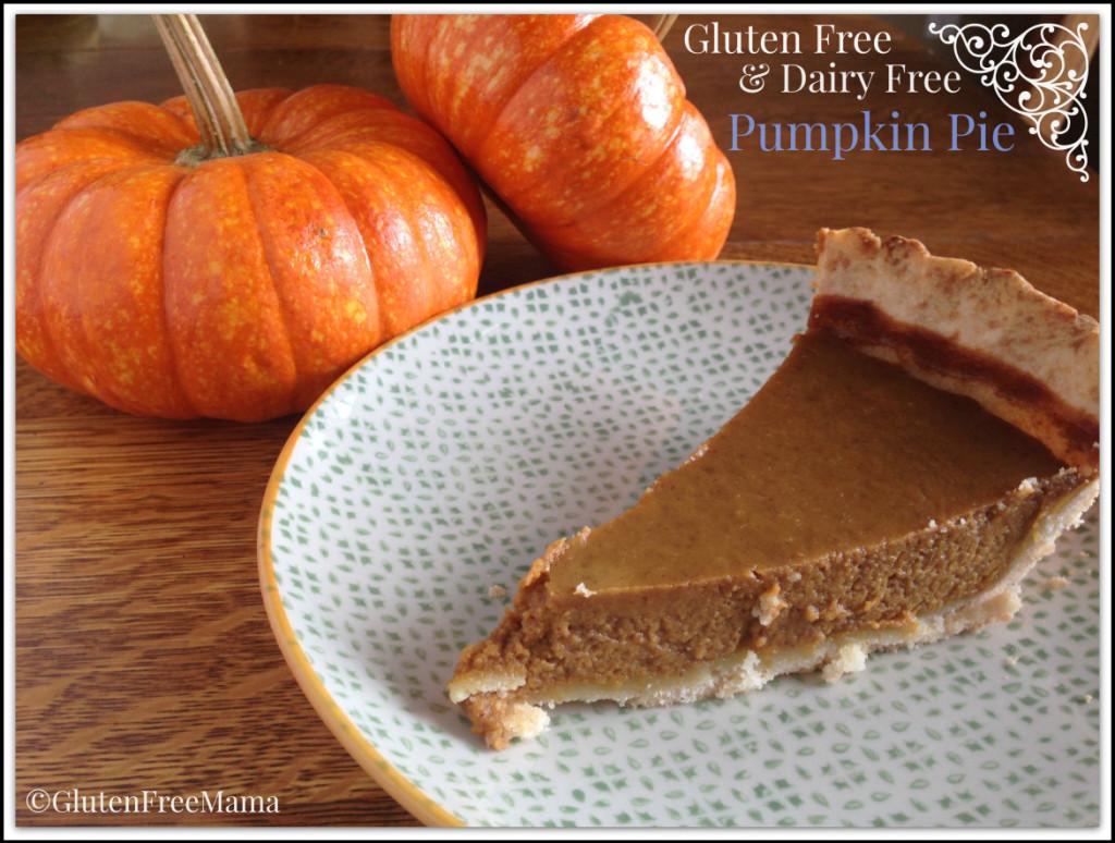 pie-pumpkin-gluten free-dairy-free