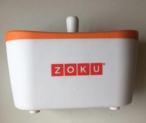 Zoku pop maker